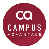 The student is Campus Advantage's number one goal
