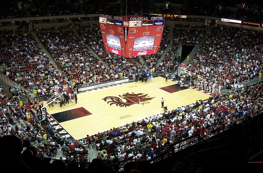 Everything USC Students Need to Know About Gamecock Basketball